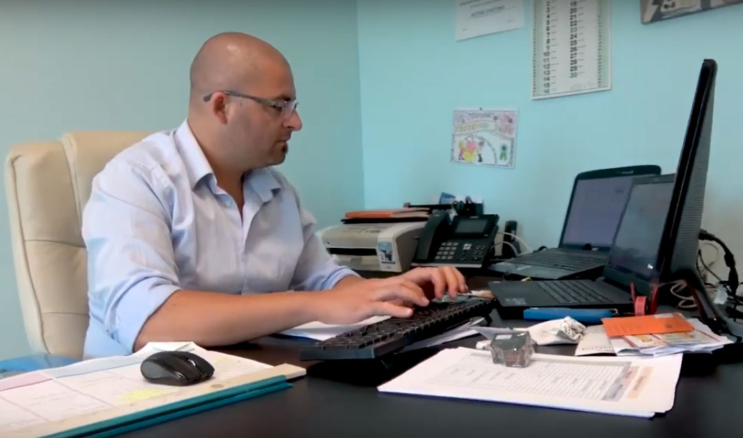 Intervista ad Antonio D'Antonio fondatore di Primaland