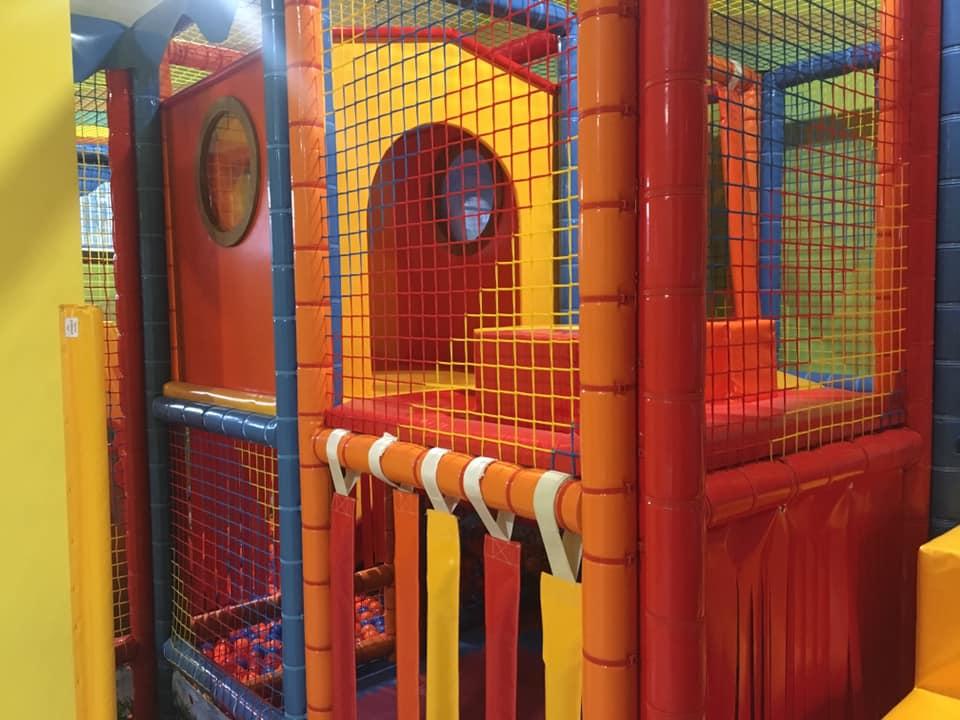 guida alla sicurezza dei playground